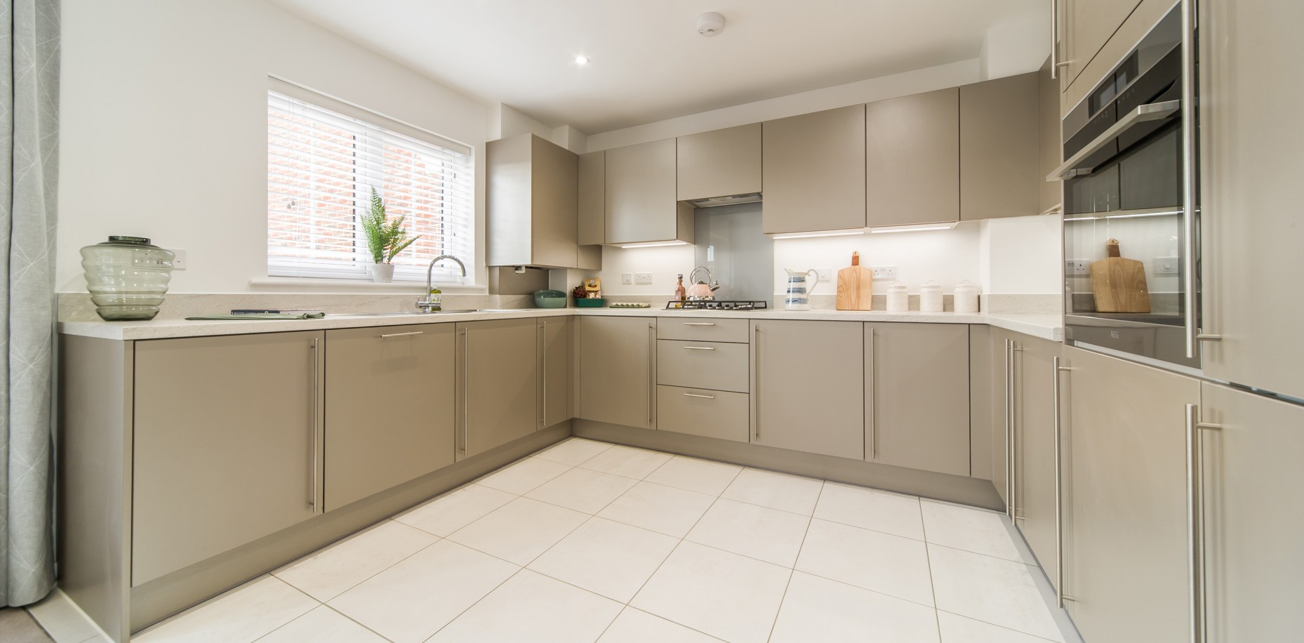 What makes Westerhill Homes different?