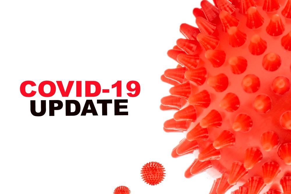 Covid19 update 6th January 2021